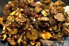 Recept Staročeská smaženice - čerstvé houby