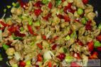 Recept Kuřecí čína po indicku - kuřecí čína - příprava