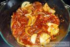 Recept Ďábelská marinovaná krkovice - krkovice - příprava