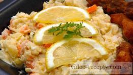 Bramborový salát - základní recept
