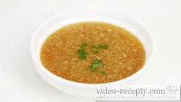 Luxusní pekingská polévka