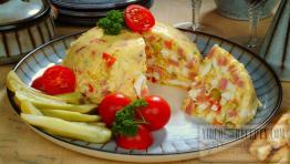 Vajíčkový kopeček